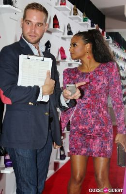 phil kuhlenbeck in Kimora Lee Simmons JustFabulous Event at Sunset Tower