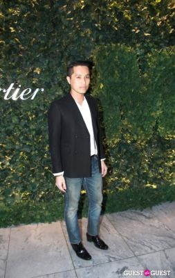 philip lim in MoMA Benefit Gala