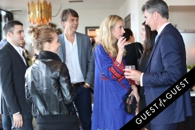rachelle hruska-macpherson in Guest of a Guest & Cointreau's NYC Summer Soiree At The Ludlow Penthouse Part I