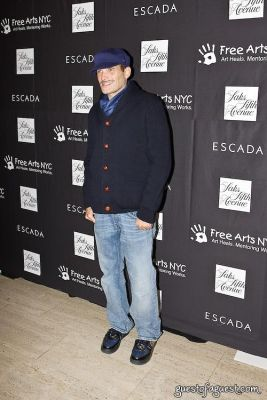 phillip bloch in Escada Event at Saks Fifth Avenue