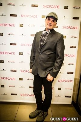 phillip bloch in Shopcade New App Launch at Henri Bendel