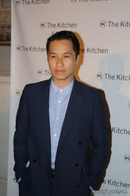 phillip lim in The Kitchen Spring Gala 2009 at Capitale