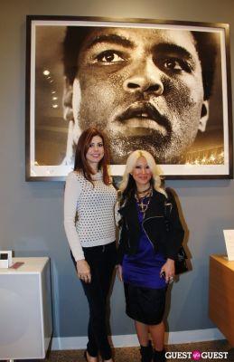 phu styles in A Photo Exhibit By Michael Brennan: Muhammed Ali,