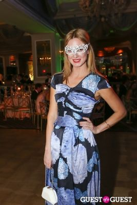 polina proshkina in Save Venice Enchanted Garden Ball