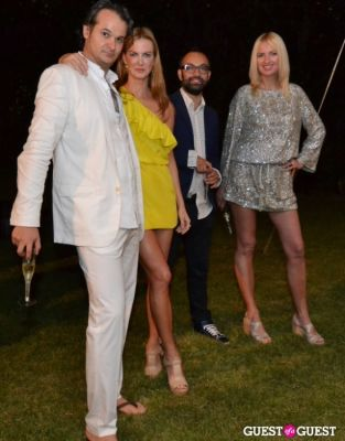 polina proshkina in Lana Smith Hosts Bday Party for Polina Proshkina