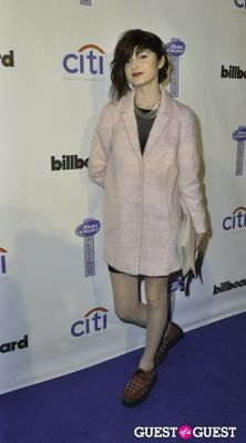 poppy in Citi And Bud Light Platinum Present The Second Annual Billboard After Party