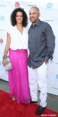 porschla coleman in Compound Foundation Fostering A Legacy Benefit Honoring George Lucas