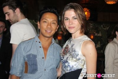 prabal gurung in Young New York hosts Fundraiser for Scott Stringer for Comptroller
