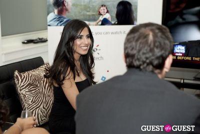 praneet kailey in Happy Hearts Fund with Petra Nemcova, Tilden Marketing, Logitech and Google TV