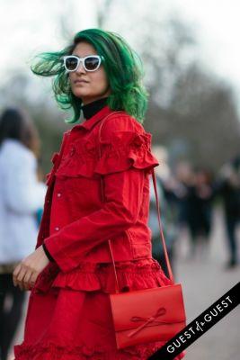 preetma singh in London Fashion Week Pt 3