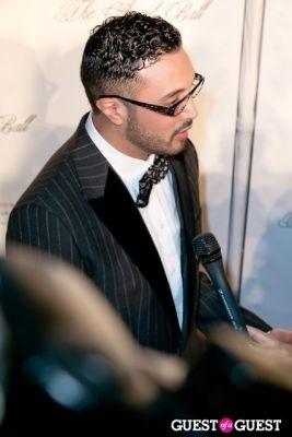 prince fahad-al-saud in Gabrielle's Angel Foundation Hosts Angel Ball 2012