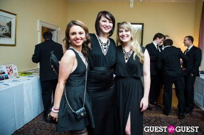 kellyn lopes in Sweethearts & Patriots Gala