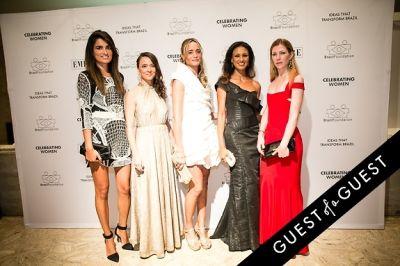 priscilla zoullas in Brazil Foundation XII Gala Benefit Dinner NY 2014
