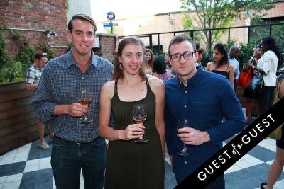 prune jakob in Sud de France Event at Reynard at The Wythe Hotel