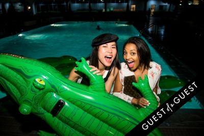 pum lefebure in Design Army X Karla Colletto Pool Party