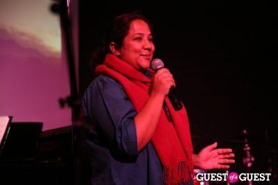 pushpa basnet in 2012 CNN Hero of the Year Pushpa Basnet Fete