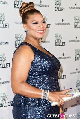 queen latifah in NYC Ballet Spring Gala 2013