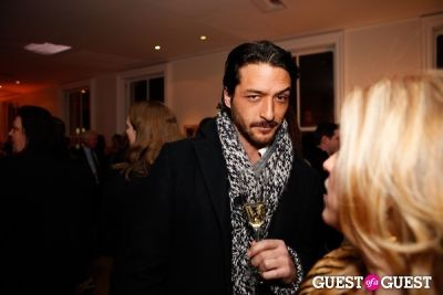 quentin dunn in The Signature Home Launch