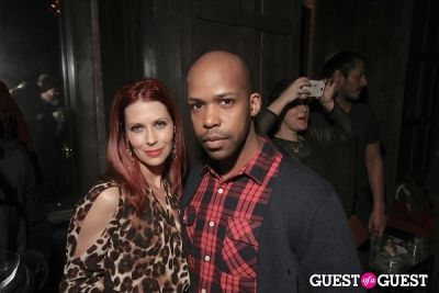 quentin fears in Ardency Inn Americana Collection Launch
