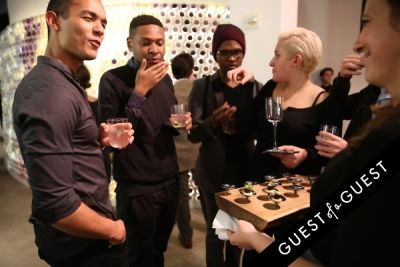 quentin dunn in Glade® Pop-up Boutique Opening with Guest of a Guest II