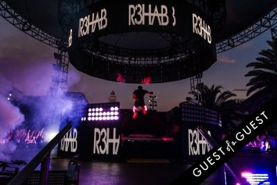 r3hab in Budweiser Made in America Music Festival 2014, Los Angeles, CA - Day 2