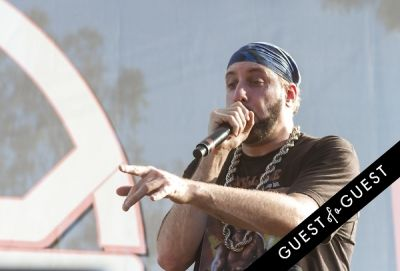 r.a the-rugged-man in Sunset Strip Music Festival - Los Angeles, CA