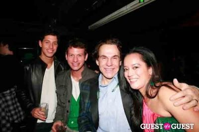 r couri-hay in Patrick McMullan's Annual St. Patrick's Day Party @ Pacha