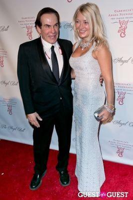 janna bullock in Gabrielle's Angel Foundation Hosts Angel Ball 2012
