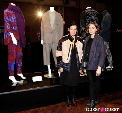 rachel comey in The Alpaca Project Celebration
