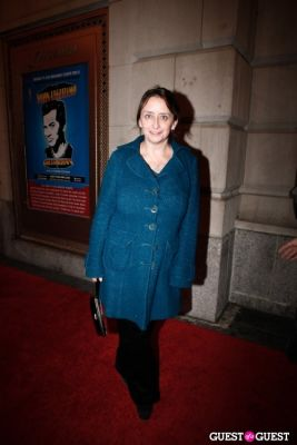 rachel dratch in John Leguizamo's Ghetto Klown - Opening 