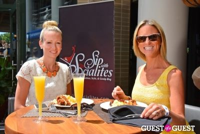 jillian sanders in Sip with Socialites Sunday Funday