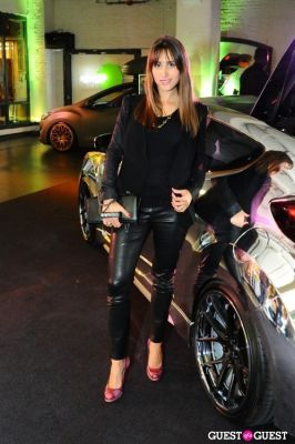 rachel heller in Preview Party for The RE:MIX Lab Fueled by Hyundai