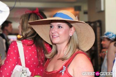 rachel kirwin in The 4th Annual Kentucky Derby Charity Brunch