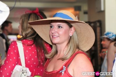 cara moccia in SSMAC Junior Committee's 5th Annual Kentucky Derby Brunch