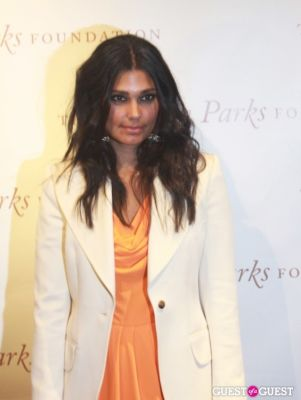 rachel roy in The Gordon Parks Foundation Awards Dinner and Auction