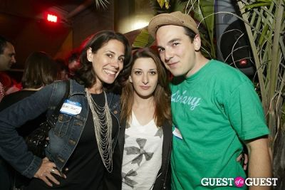 rachel sklar in Digg.com Hosts a Coctail Party