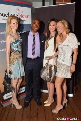 erin lyons in Sip With Socialites May Fundraiser
