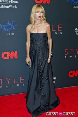 rachel zoe in The 10th Annual Style Awards