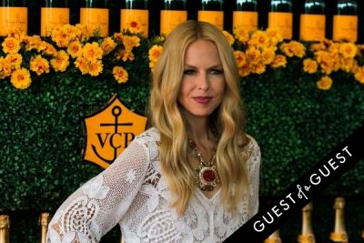 rachel zoe in The Sixth Annual Veuve Clicquot Polo Classic Red Carpet