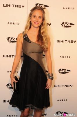 rachelle hruska in Whitney Studio Party 2010