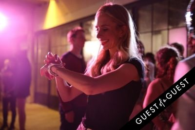 rachelle hruska in The Relaunch of Guest of a Guest & The Prelaunch of The Ludlow Hotel
