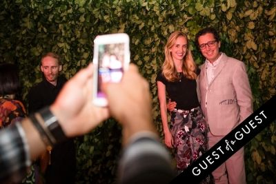 rachelle hruska in GofG Relaunch Party Powered By Samsung