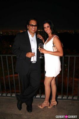 raj pranav in Highglow Presents the Louis XIII Legacy Experience