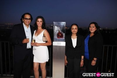 rubina pranav in Highglow Presents the Louis XIII Legacy Experience