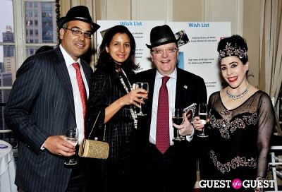 midhi singh in Friends New York: An Evening With Friends