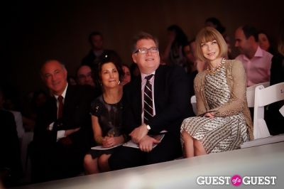 ralph pucci in The Pratt Fashion Show with Honoring Hamish Bowles with Anna Wintour 2011
