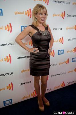 ramona singer in GLAAD Amplifier Awards