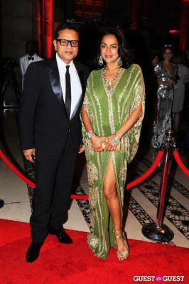 ranjana khan in New Yorkers for Children Eleventh Annual Fall Gala