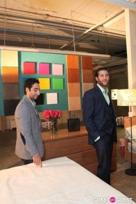jay amirian in UrbanGreen Launch Party