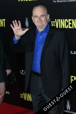 ray iannicelli in St. Vincents Premiere